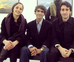 بیوگرافی ناصر تقوایی به همراه داستان زندگی شخصی و عکس های اینستاگرامی