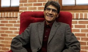 بیوگرافی ناصر تقوایی