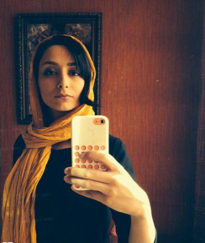 بیوگرافی نگار حسن زاده