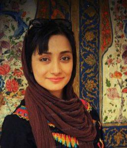 بیوگرافی نگار حسن زاده به همراه داستان زندگی شخصی و عکس های اینستاگرامی
