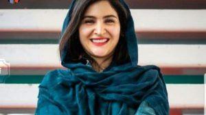 بیوگرافی نورا هاشمی به همراه داستان زندگی شخصی و عکس های اینستاگرامی