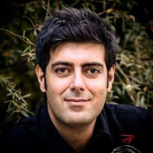 بیوگرافی شهریار ربانی به همراه داستان زندگی شخصی و عکس های اینستاگرامی