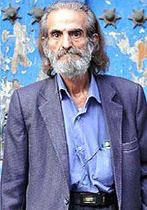 بیوگرافی جواد گلپایگانی به همراه داستان زندگی شخصی و عکس های اینستاگرامی