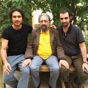 بیوگرافی مسعود کیمیایی به همراه داستان زندگی شخصی و عکس های اینستاگرامی