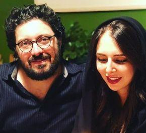 بیوگرافی هومن بهمنش به همراه داستان زندگی شخصی و عکس های اینستاگرامی