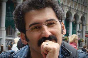 بیوگرافی وحید آقاپور