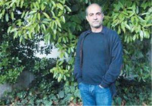 بیوگرافی حسین نورعلی به همراه داستان زندگی شخصی و عکس های اینستاگرامی
