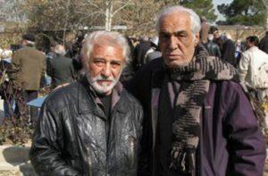 بیوگرافی حسین معلومی به همراه داستان زندگی شخصی و عکس های اینستاگرامی