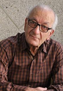 بیوگرافی جلال مقامی
