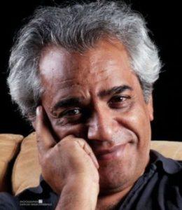 بیوگرافی اصغر همت به همراه داستان زندگی شخصی و عکس های اینستاگرامی