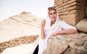 بیوگرافی جوانا لاملی