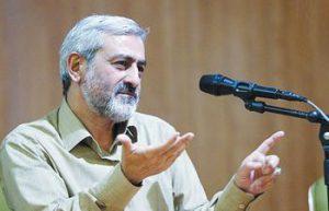 بیوگرافی احمدرضا گرشاسبی به همراه داستان زندگی شخصی و عکس های اینستاگرامی