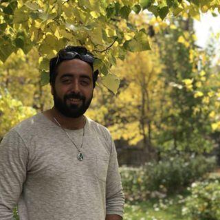 بیوگرافی حسام خلیل نژاد