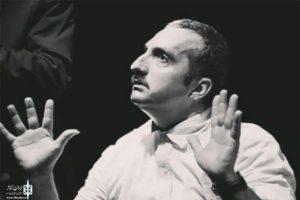 بیوگرافی مصطفی ساسانی به همراه داستان زندگی شخصی و عکس های اینستاگرامی
