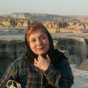 بیوگرافی سوسن مقصودلو به همراه داستان زندگی شخصی و عکس های اینستاگرامی