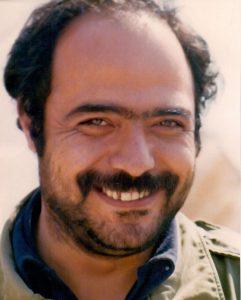 بیوگرافی اکبر زنجانپور به همراه داستان زندگی شخصی و عکس های اینستاگرامی