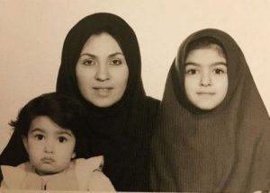 بیوگرافی الهام طهموری به همراه داستان زندگی شخصی و عکس های اینستاگرامی