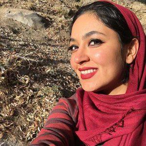 بیوگرافی فریبا طالبی به همراه داستان زندگی شخصی و عکس های اینستاگرامی