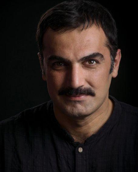 بیوگرافی کوروش سلیمانی