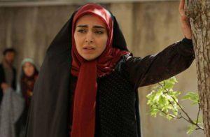 بیوگرافی مهشید جوادی به همراه داستان زندگی شخصی و عکس های اینستاگرامی