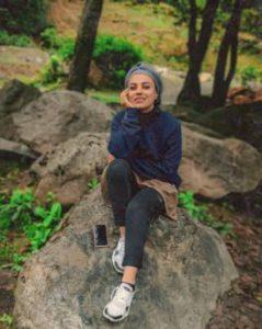 بیوگرافی شیدا خلیق