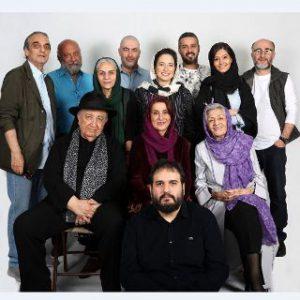 بیوگرافی رضا درمیشیان به همراه داستان زندگی شخصی و عکس های اینستاگرامی