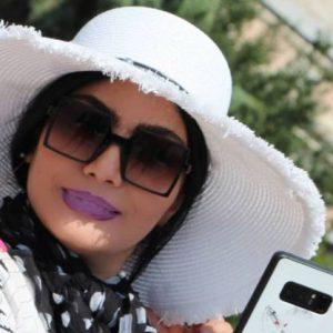 بیوگرافی صحرا اسدالهی به همراه داستان زندگی شخصی و عکس های اینستاگرامی
