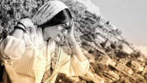 بیوگرافی صحرا اسدالهی