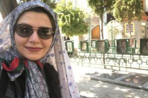 بیوگرافی ملیکا زارعی به همراه داستان زندگی شخصی و عکس های اینستاگرامی