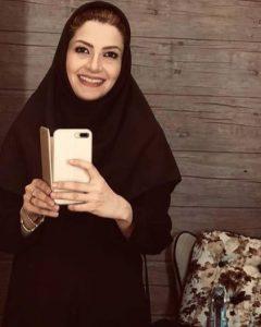 بیوگرافی ملیکا زارعی