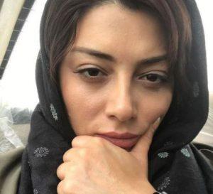 بیوگرافی پانته آ مهدی نیا