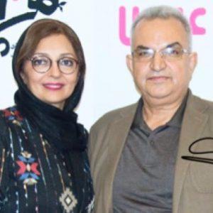 بیوگرافی ابوالحسن داوودی به همراه داستان زندگی شخصی و عکس های اینستاگرامی