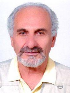 بیوگرافی محمد علی ساربان