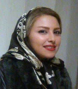 بیوگرافی بهاره صدیقی