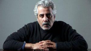 بیوگرافی احمدرضا درویش
