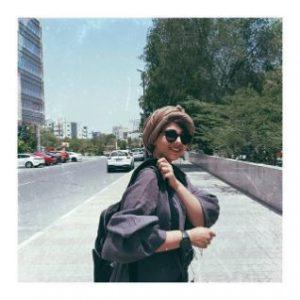 بیوگرافی مونا اسکندری به همراه داستان زندگی شخصی و عکس های اینستاگرامی
