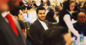بیوگرافی حسام مزینانی به همراه داستان زندگی شخصی و عکس های اینستاگرامی