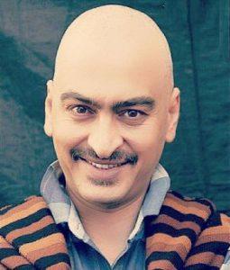 بیوگرافی سعید رضایی به همراه داستان زندگی شخصی و عکس های اینستاگرامی