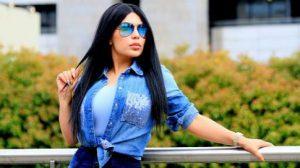 بیوگرافی آریانا سعید به همراه داستان زندگی شخصی و عکس های اینستاگرامی