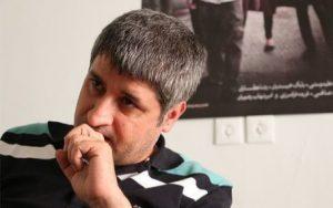 بیوگرافی عبدالرضا کاهانی