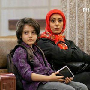 بیوگرافی بایار فرج زاده به همراه داستان زندگی شخصی و عکس های اینستاگرامی
