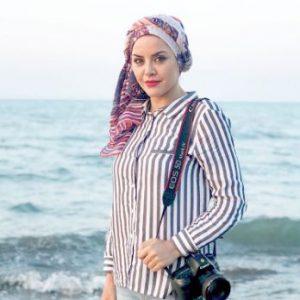 بیوگرافی ستاره صحرایی به همراه داستان زندگی شخصی و عکس های اینستاگرامی