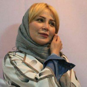 بیوگرافی سپیده گلچین