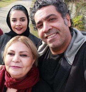 بیوگرافی احمد کاوری به همراه داستان زندگی شخصی و عکس های اینستاگرامی