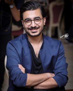 بیوگرافی آرمین رحیمیان به همراه داستان زندگی شخصی و عکس های اینستاگرامی
