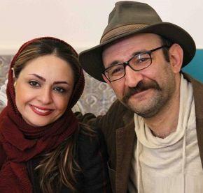 بیوگرافی مهشید ناصری به همراه داستان زندگی شخصی و عکس های اینستاگرامی