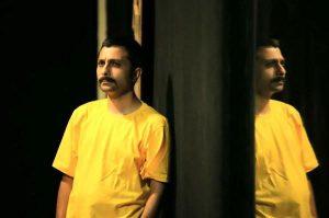بیوگرافی حسین صفریان به همراه داستان زندگی شخصی و عکس های اینستاگرامی