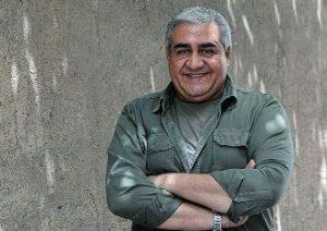 بیوگرافی مجید شهریاری به همراه داستان زندگی شخصی و عکس های اینستاگرامی