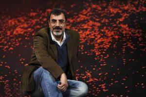 بیوگرافی سیامک احصایی به همراه داستان زندگی شخصی و عکس های اینستاگرامی