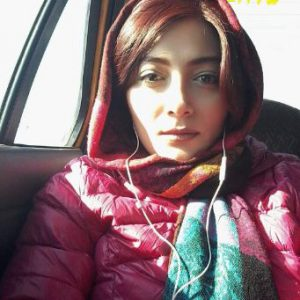 بیوگرافی پانته آ مهدی نیا به همراه داستان زندگی شخصی و عکس های اینستاگرامی